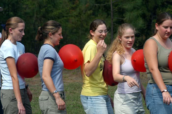 Youth Sports Team Bonding Activities