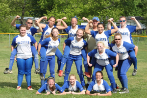 SHS_JV_Softball_undefeated2014